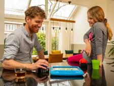 Interactief Utrechts knoppenspel moet leerlingen samen laten werken