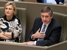 Le parlement flamand accorde sa confiance au gouvernement Jambon