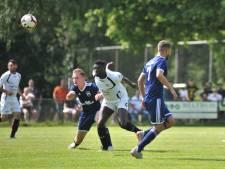DUNO strikt voormalig jeugdinternational FC Utrecht en ziet Jordy Kruissink naar OVC'85 vertrekken