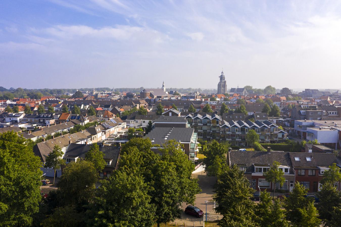 De enorme bezuinigingen raken alles en iedereen in Bergen op Zoom. De gemeenteraad staat voor moeilijke keuzes.