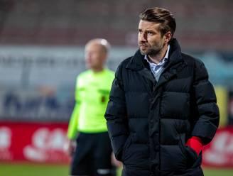 """Luka Elsner en KV Kortrijk hebben nog puntje nodig om zeker te zijn van behoud: """"Ik wil nog twee keer winnen"""""""