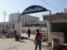 'Hoofdkwartier ISIS ingenomen door Syrische rebellen'