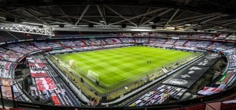 LIVE | Feyenoord met Kökcü, Sinisterra en Pratto in de basis tegen Heracles