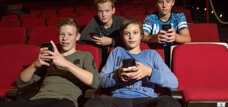 Voorstelling 'Whatsappening' geeft aandacht aan cyberpesten