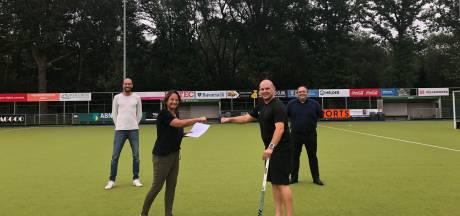 Oud-performance analist Club Brugge hoofdtrainer hockeyers Were Di