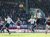 Tottenham verspeelt dure punten in titelstrijd
