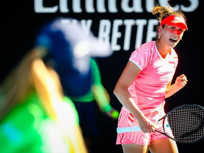 Wie gaat met Elise voor goud? Flipkens, Bonaventure, of toch Clijsters als dubbelpartner Mertens op Spelen?