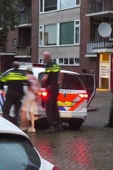 Man die van flat viel in Almelo is Pool; 6 mensen opgepakt