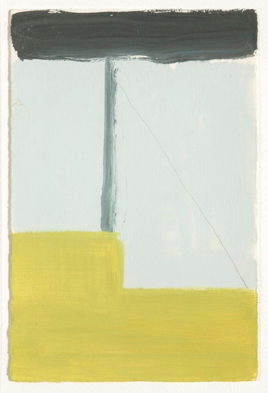 Ilse D'Hollander – 'Untitled' (1996), Galerie Sofie Van de Velde Beeld GalleryViewer