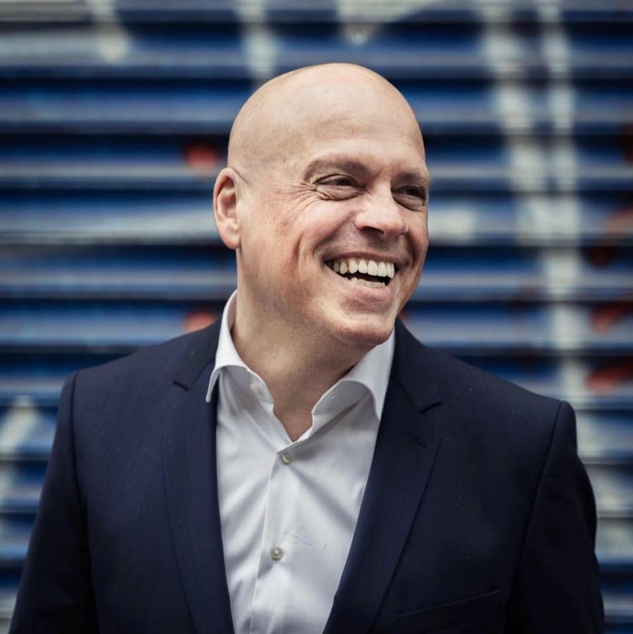 Ruud van Meijel, directeur Chassé Theater Breda