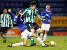 Van jonge krullenbol in Zwolle tot gelouterde kracht bij Feyenoord: voor Eric Botteghin is het tijd om terug naar huis te gaan