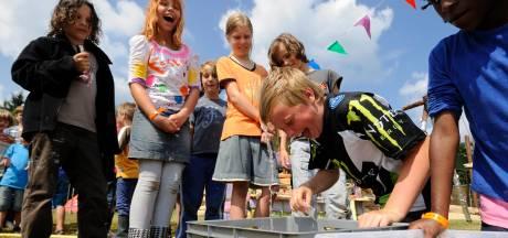 Vakantiedoeboek als alternatief voor Bouwburg, bouwdorpen in Rheden en Dieren gaan wél door