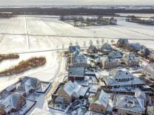 Bedreigt een zonnepark in de Bentpolder de woningbouw in Vollenhove?