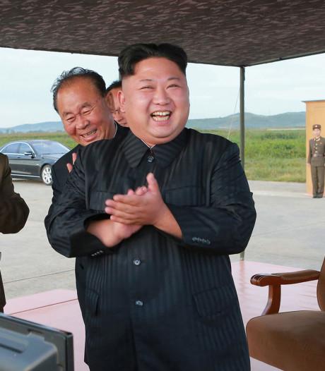 Noord-Korea kondigt einde kernproeven aan: 'bewapening afgerond'
