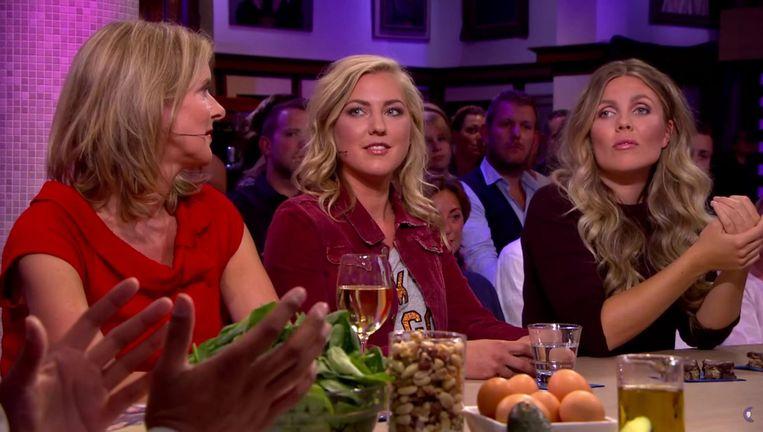 RTL Late Night Beeld RTL4