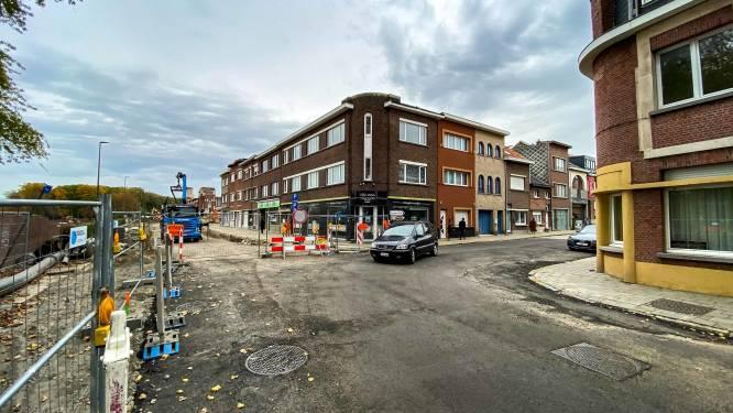 Werken in Boom-Noord tegen bouwverlof klaar