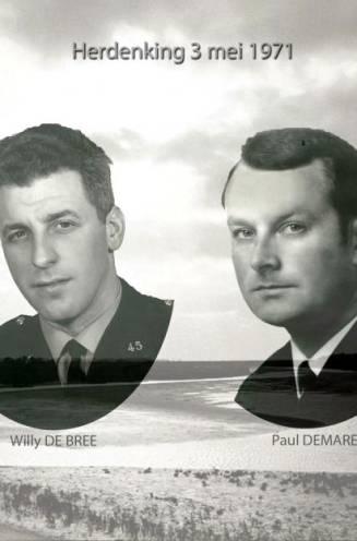 """Brutale moord in Zwin deed Knokke exact 50 jaar geleden opschrikken: """"Hij wou wat papieren pakken, zei hij. Seconden later schoot hij genadeloos vier agenten neer"""""""