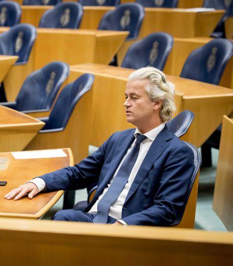 Geert Wilders: Ik heb niets aan debat na vonnis
