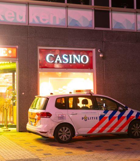 Overvaller Jack's Casino bij PEC Zwolle wilde vijftig euro om te blowen, maar gokte verkeerd