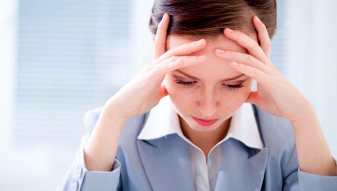 Twee op drie Belgische werknemers ervaren overmatige stress op het werk.