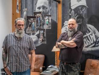 Nocturne sluit pop-upgalerie Hiraeth-Ierejjet in Sint-Jorisstraat af