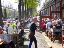 Oisterwijk geeft terrassen de ruimte: geen doorgaand verkeer op vrijdag, zaterdag en zondag in het centrum