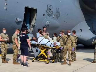 """Niet één maar """"zeker drie"""" baby's geboren bij Amerikaanse evacuaties uit Afghanistan"""