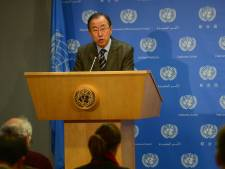 Syrische oppositie verlengt ultimatum tot na speech Ban Ki-moon