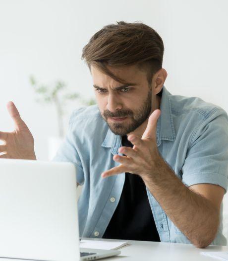 'Collega's die hun mail checken tijdens een online overleg, dát is echt asociaal'