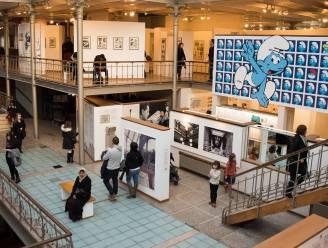Belgisch Stripmuseum moet snoeien in personeelsbestand door inkomstenverlies
