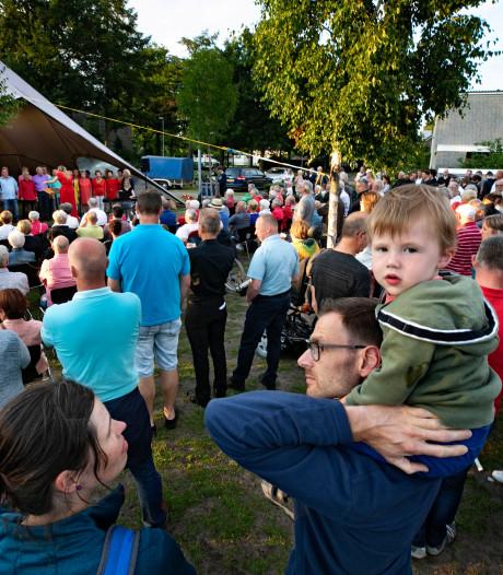 ZoMaresavond in Maarheeze: een muzikaal openluchtfeestje