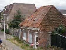 Roep om behoud laatste dijkhuis dat Assendorp beschermde tegen opgestuwd water Zuiderzee (maar gemeente Zwolle wil er niet aan)