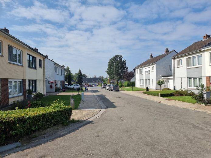 In de wijk Nieuw Rodenem wordt een garage- en oprittenverkoop georganiseerd.