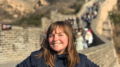 """Ieperse studente moet China vroeger verlaten door coronavirus: """"Maar ik ben kerngezond"""""""