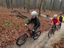Iedereen wil een keer fietsen in Rijssen en Holten, het mekka voor mountainbikers