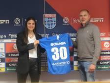 PEC Zwolle Vrouwen laat met Loyce Speelman nog een talent doorstromen naar de hoofdmacht