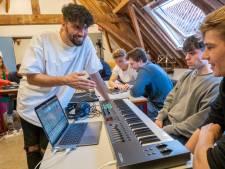 Altijd al DJ willen worden? Drie DJ's van Muziekschool Zeeland leren je alles