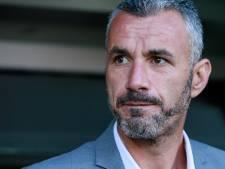 Le coach de Guimaraes regrette le manque de réalisme de son équipe contre le Standard