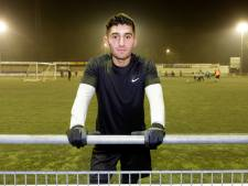 DTS Ede haalt na Ahmed Lak ook Wail Kada naar sportpark Inschoten