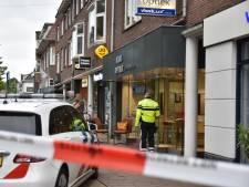 Peperdure gouden bril gestolen bij gewapende overval op opticien in Oosterbeek