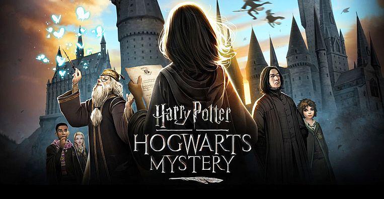 Eindelijk: Harry Potter-vervolg op Pok�mon Go komt eraan, dit zijn de eerste beelden
