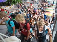 Snel nieuwe scholen en gymzalen in Waalsprong