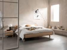 Slaapkamer wordt steeds meer bij leefruimte betrokken