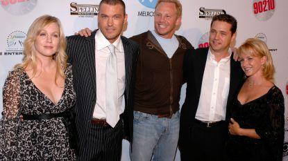 Er komt een vervolg op '90210' met de originele cast