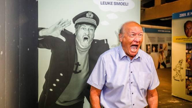 Shot de ruiten van DDT in of doe een TikTok-dansje met Julie: Jacques Vermeire krijgt hele zomer expo in Pier van Blankenberge
