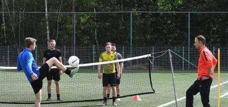 Michel Kuijpers en SSS'18 gaan ook komend seizoen samen verder