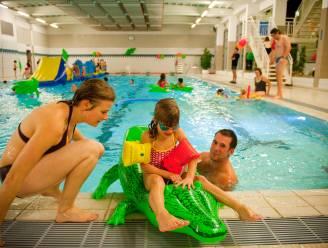 Breevenzwembad versoepelt maatregelen: één bad per bubbel