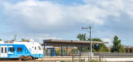 Positieve reacties op station Stadshagen, maar overstappen wordt 'kielekiele'