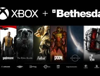 Microsoft koopt het gamebedrijf achter 'Doom' en 'Fallout' en kan zo hele industrie op zijn kop zetten