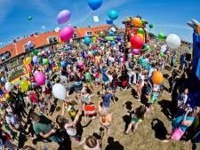 Ook Westland doet ballonnen in de ban